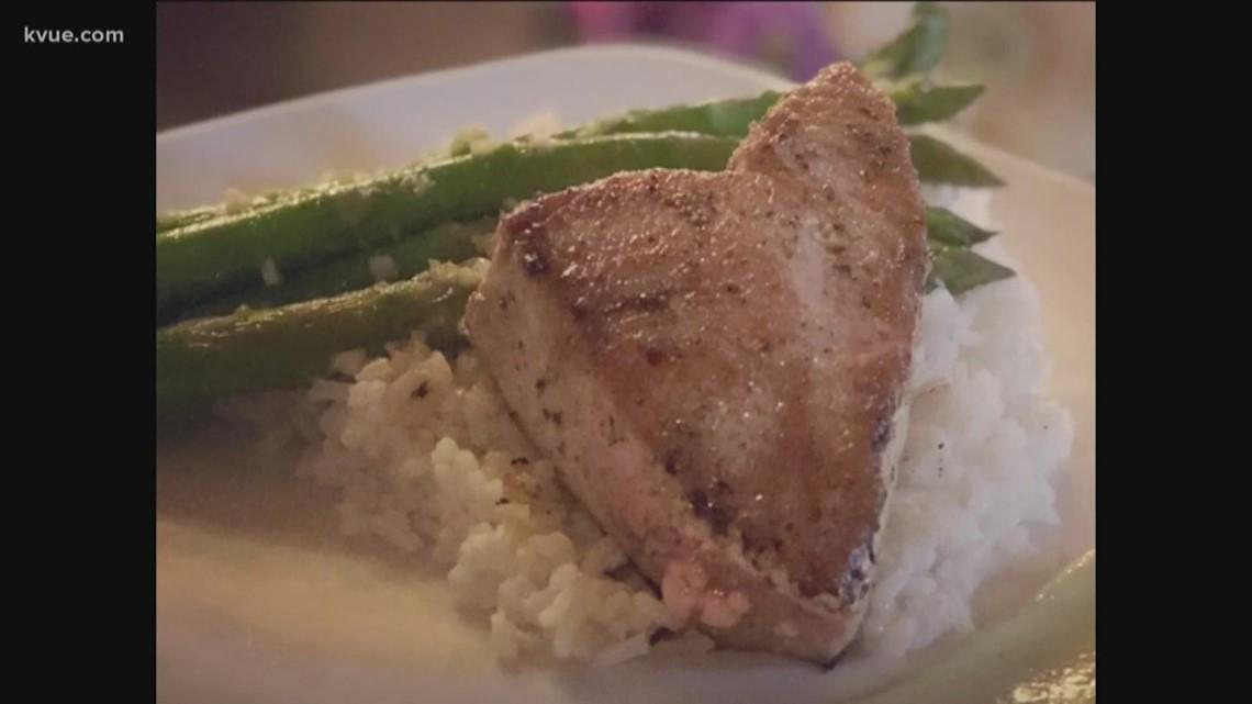 Foodie Friday: Homespun Kitchen and Bar