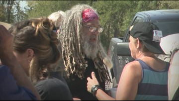 'I've regained my dignity in life': Community First! Village brings homes to homeless
