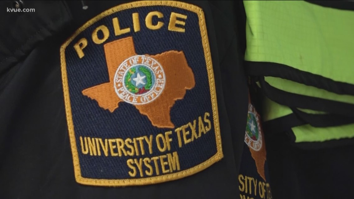 UT police to receive transgender awareness training