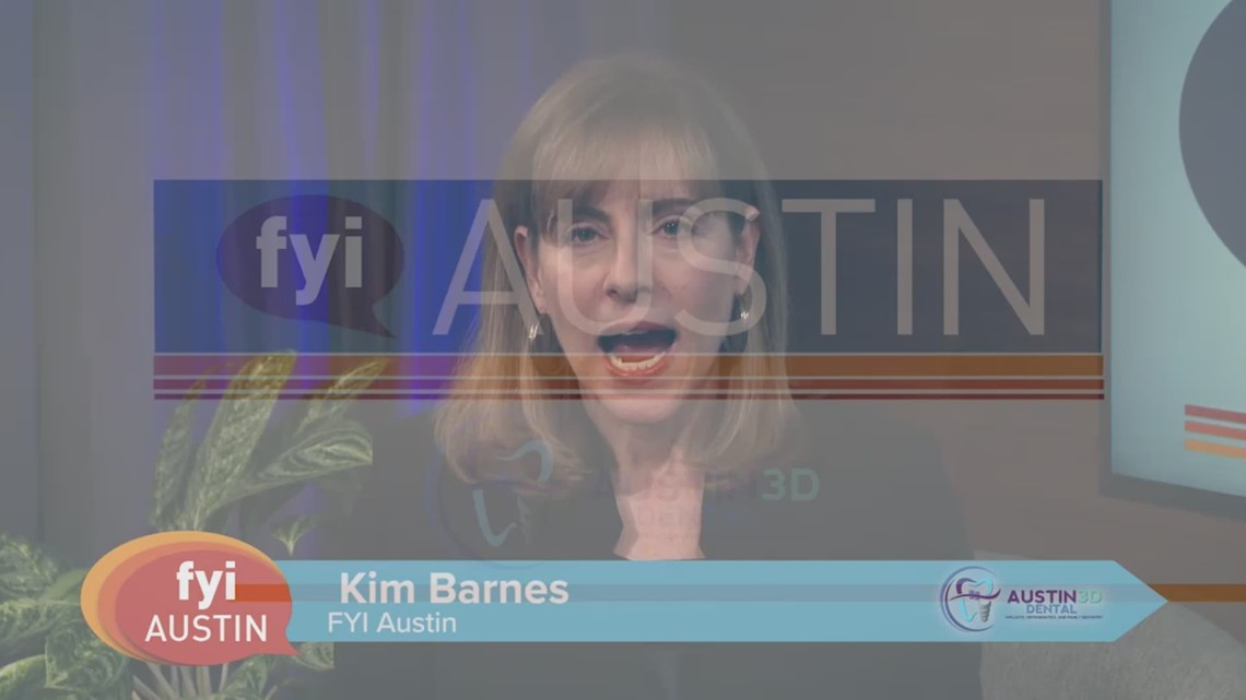 Find Out More About Austin 3D Dental!