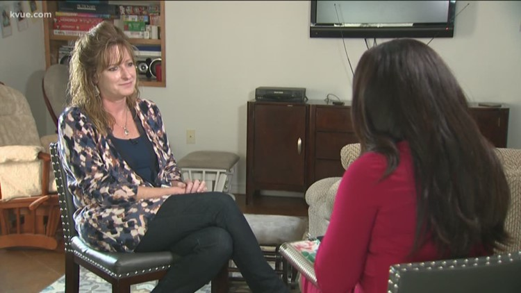 Pay It Forward: Jennifer Womack of Georgetown helping girls going through crisis
