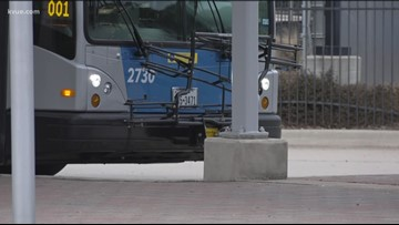 Austin's CapMetro announces free rides for federal workers during government shutdown