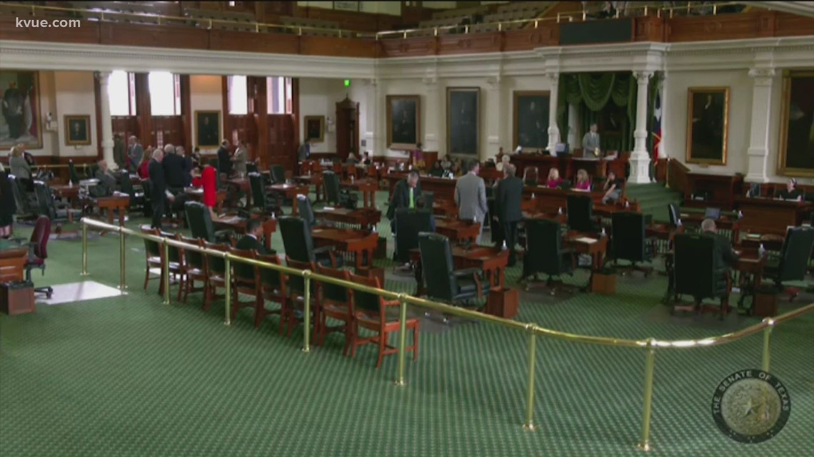 Texas election bills topic of committee hearings Saturday morning