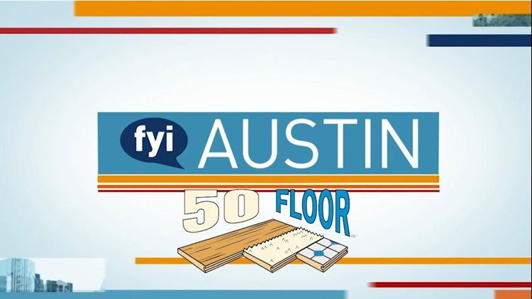 50 Floor: November 23