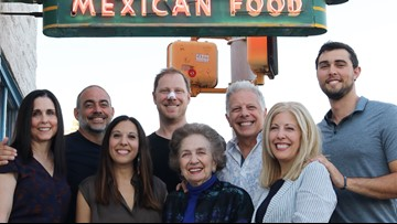 Austin's El Patio restaurant to reopen with new owners