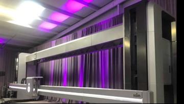 Austin company unveils new version of 3D printer