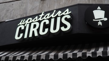 Exploring Upstairs Circus: Austin's craft factory for adults