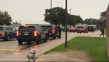 Student arrested for encouraging fights at McNeil High School, WCSO says