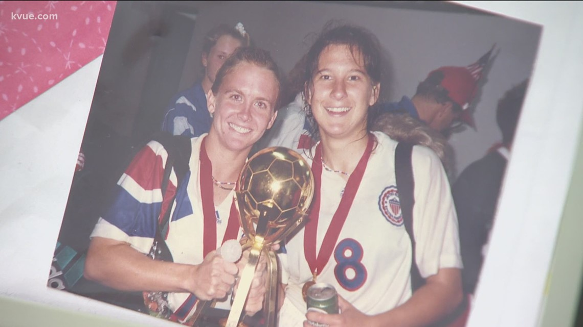 Former USWNT player helped set stage for team's rise in popularity