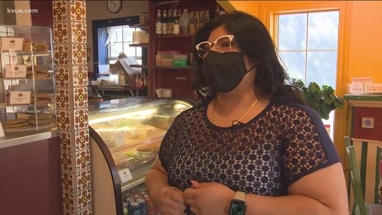 Keep Austin Local: Pacha Organic Cafe on Burnet Road