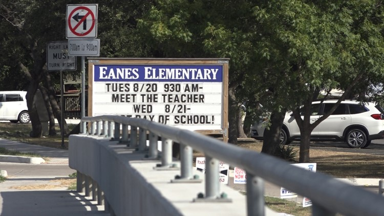 Eanes ISD tightens iPad program after first-grader looks at explicit pictures on school-issued iPad