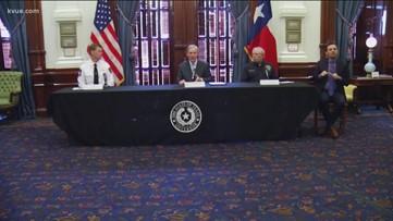 Mandatory self-quarantine for certain travelers arriving in Texas