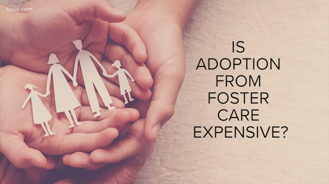 Foster care expert answers concerns, myths about fostering or adopting in Central Texas