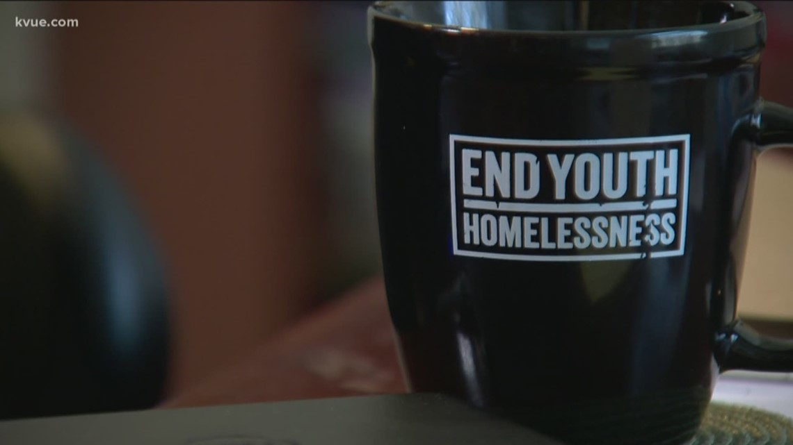 Austin could be first city to end youth homelessness