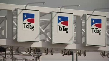 TxDOT deactivating thousands of TxTags amid tolling system upgrades