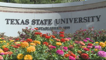Thousands sign petition calling on Texas State to hold online classes after spring break