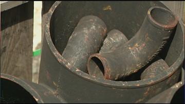 Defenders Investigation: Dangerous gas pipes | kvue com