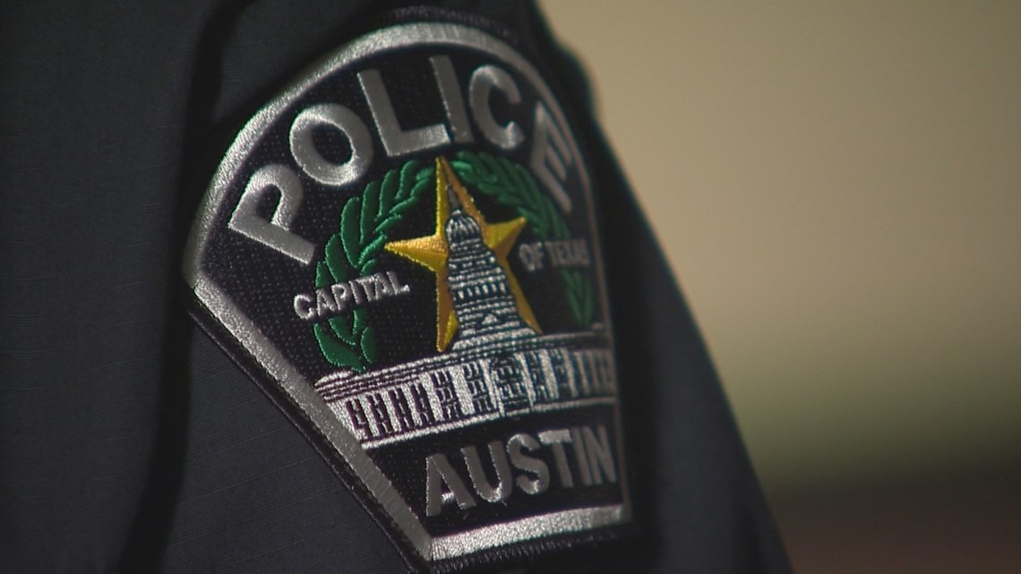www.kvue.com: Austin police officer reportedly fired over racist text messages
