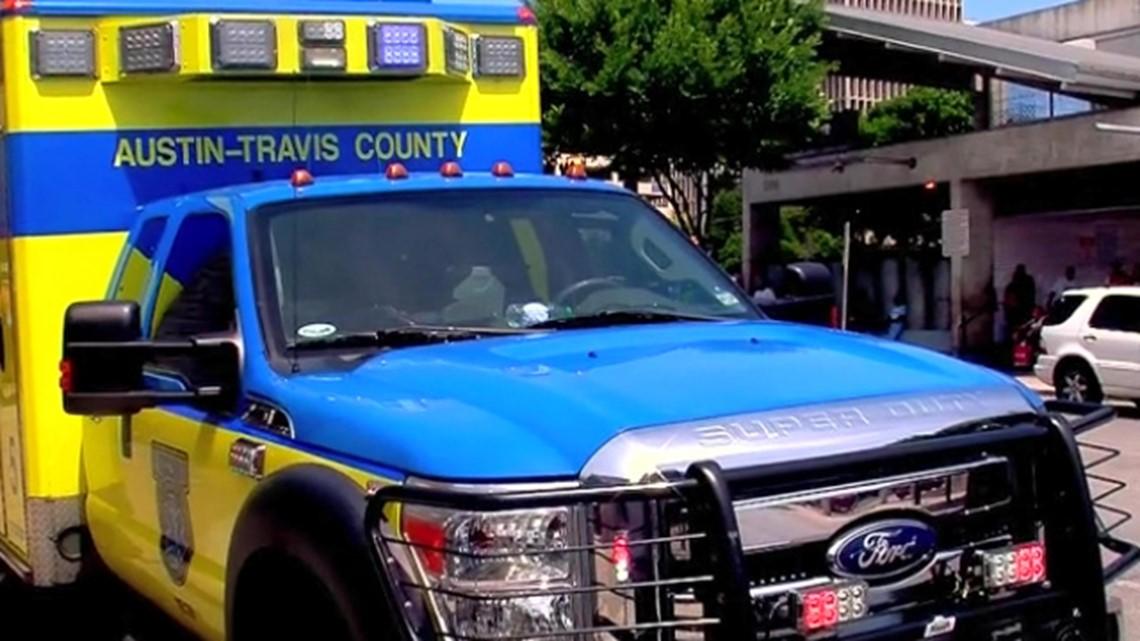 Austin police seeking suspect after stabbing near ARCH