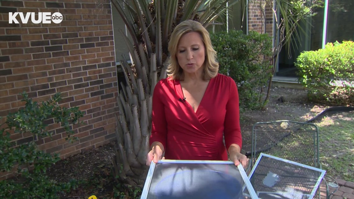 VIDEO: Terri Gruca breaks down what hernia mesh does to your body