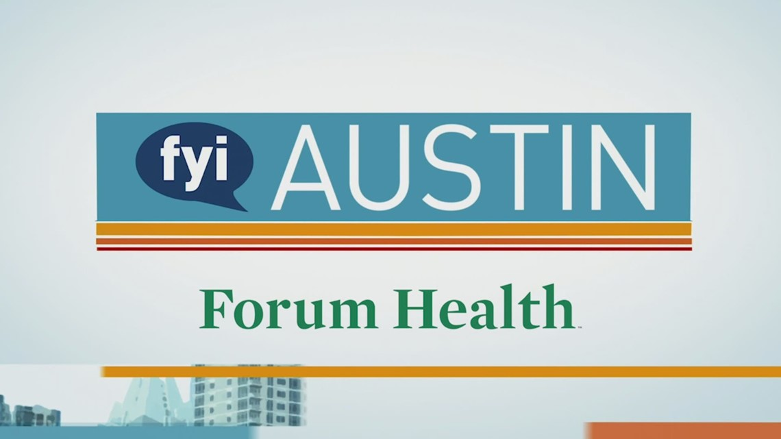 Forum Health - A holistic approach to medicine.