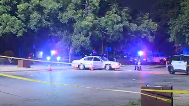 Man dead after shooting near Givens Park in East Austin