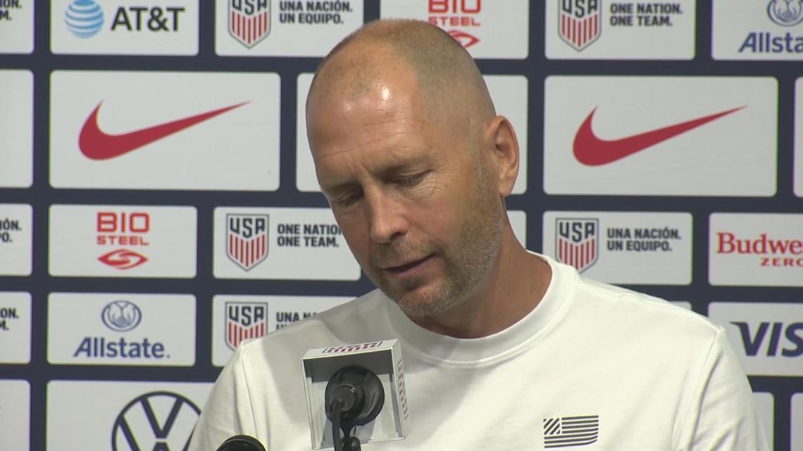 USA vs. Jamaica World Cup qualifier post-game comments: Greg Berhalter, Ricardo Pepi
