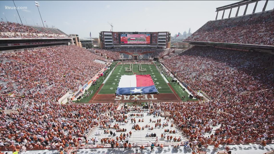 UT apologizes for fan experience at DKR, citing staffing issues