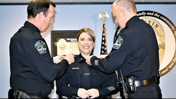 Meet Austin's first female assistant police chief since 2016