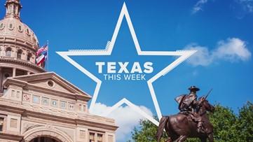 Texas This Week: Amanda Edwards, Candidate for U.S. Senate