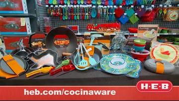 September 2017: Cocinaware Cookware