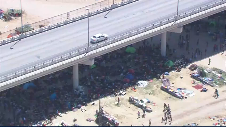 Experts explain how Gov. Abbott cannot close ports of entry at the border