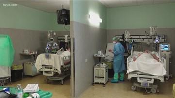 Defenders: Medical supply shortage specifics