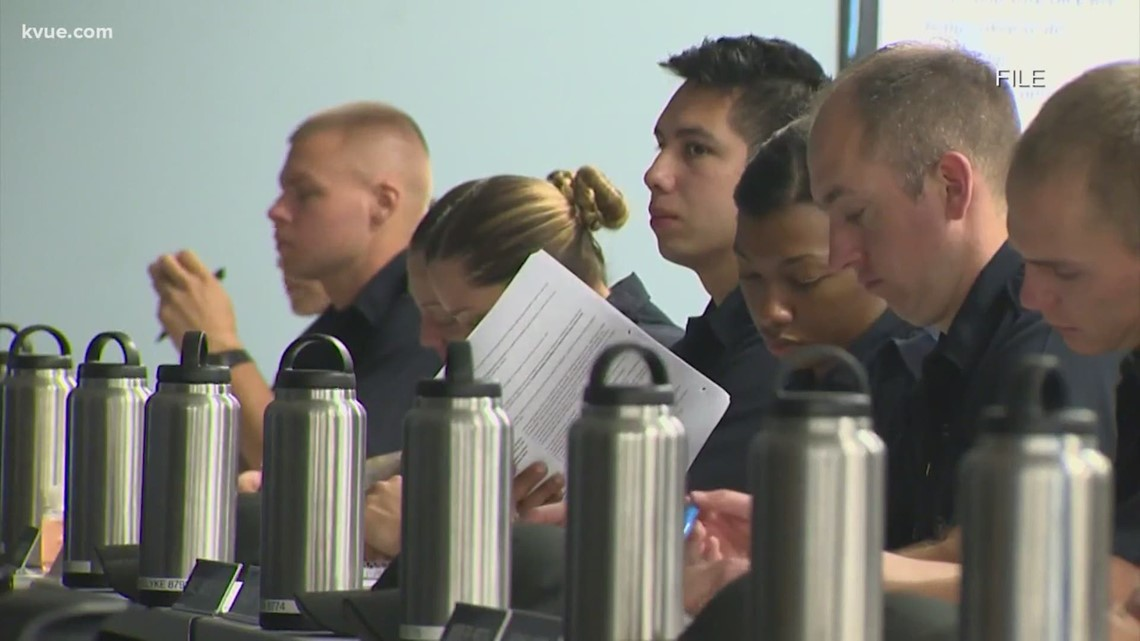 City leaders to vote on resuming APD cadet classes