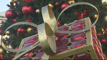 KVUE Review: 'The Knight Before Christmas' on Netflix