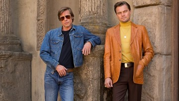 KVUE Review: 'Once Upon a Time...in Hollywood,' Best Picture nominee