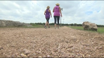 Dripping Springs running club makes trail safer