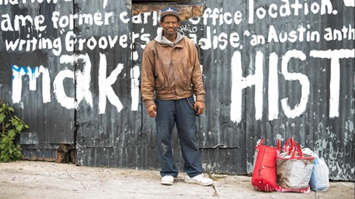 Audit reveals shortfalls in Austin's efforts to assist the homeless
