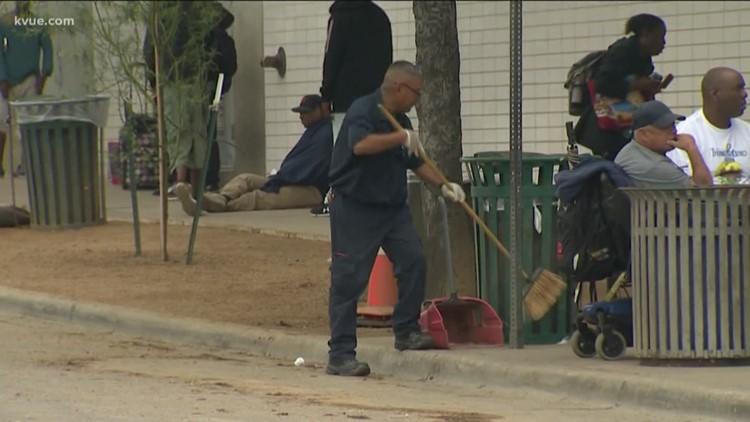 Homeless shelters taking extra precautions to combat coronavirus