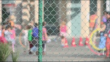 Getting kids to stay active this summer