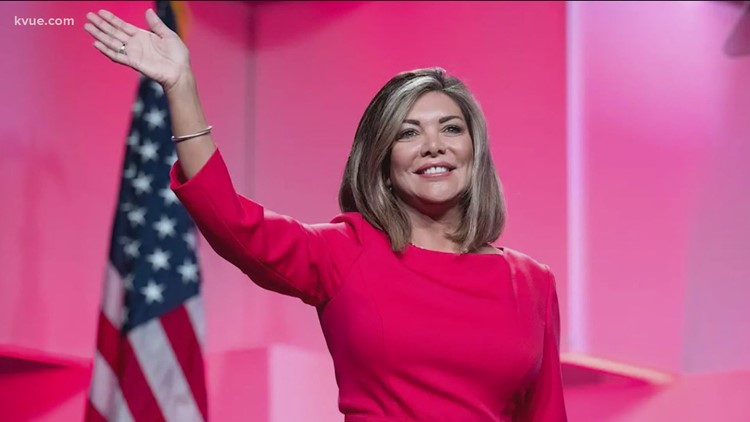 Eva Guzman announces run for Texas attorney general