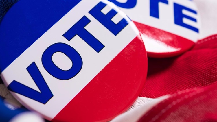 Georgetown residents to vote on $90M mobility bond in May 1 election