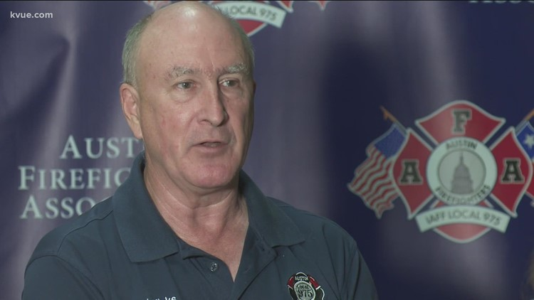Prop A aims to add police staffing. Austin Firefighters Association says it could hurt other departments