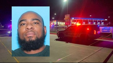 Suspect arrested after deadly shooting near Austin's Colony, Travis County deputies say