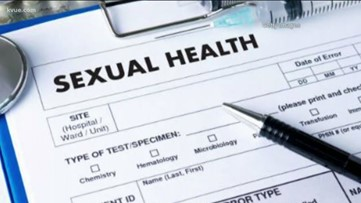 STD rates rise again for 5th year in a row
