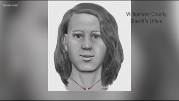 After more than 30 years, 'Corona Girl' has been identified