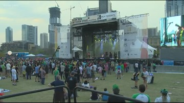 Wristbands for 2020 SXSW Music Festival go on sale Wednesday