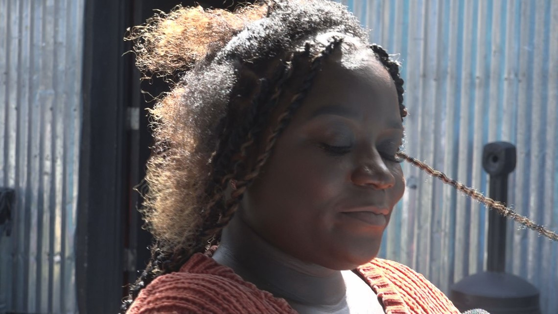 Kinky Curly Coily Fest in Downtown Austin celebrates natural hair