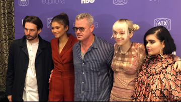 HBO's new show 'Euphoria' premieres at ATX Television Festival