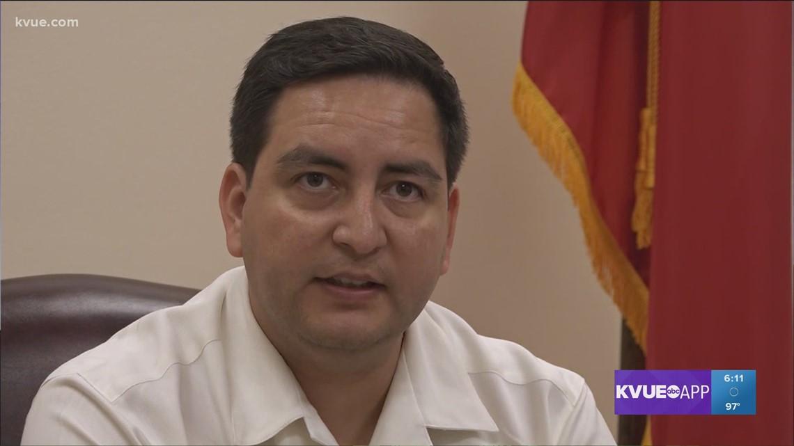 Arrest warrant issued for Texas Democrat breaking quorum